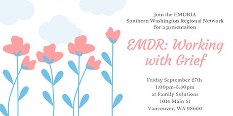 EMDR: Working with Grief tickets