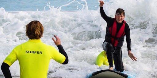 Ocean Heroes September 2019
