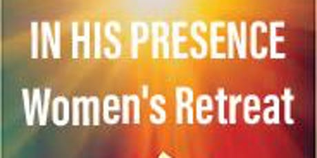 2019 Women's Retreat tickets