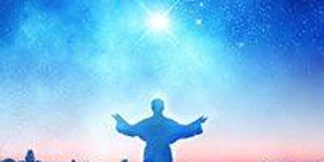 Sitting Meditation & Healing Energy Session, Tue, Free Event tickets