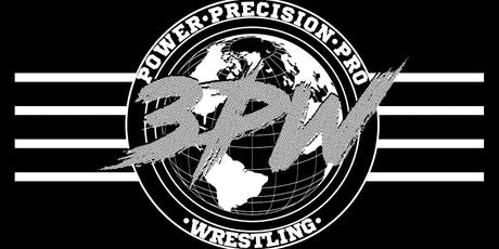 3PW Pro Wrestling **LIVE** in Cypress, CA tickets