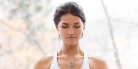 Fear And Anxiety Healing Meditation tickets