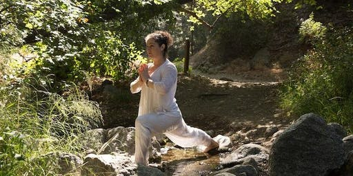 Ayurvedic Yoga : The Nature of Rebalancing with Lea Kraemer