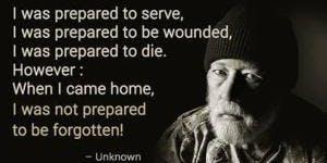 Focus Group on Affordable Housing for Disabled Veterans    RSVP