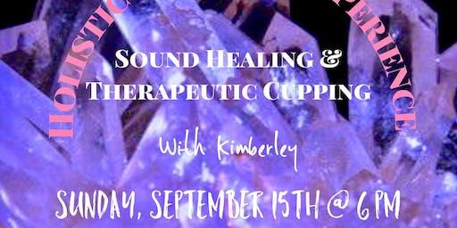 Holistic Medicine Experience