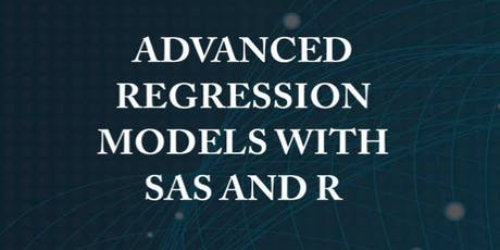 OCRUG - Advanced Regression Models with R Applications tickets