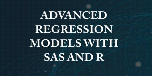 OCRUG - Advanced Regression Models with R Applications