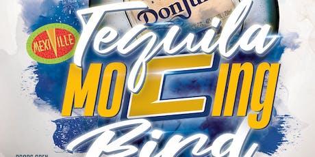Tequila Mocing Bird tickets
