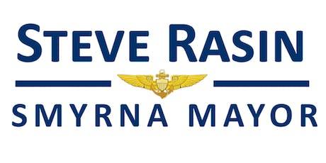 Steve Rasin For Mayor Day of Action & Training tickets