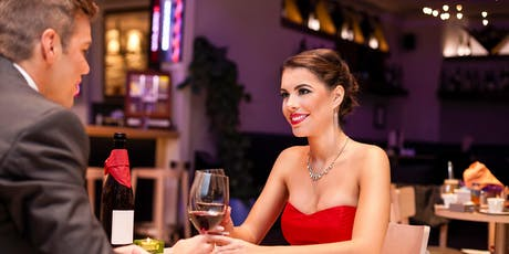 Singles Mingle for 20s & 30s - Silicon Valley / San Jose tickets
