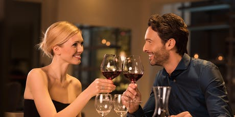 Singles Mingle for 30s & 40s - Silicon Valley / San Jose tickets