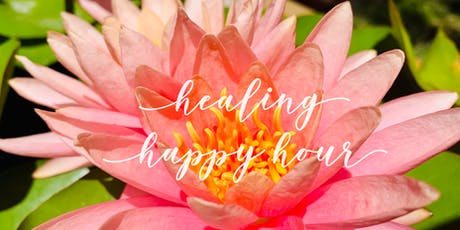Healing Happy Hour: December Wellness tickets