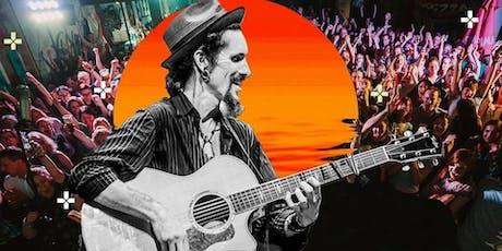 Murray Kyle Live Concert + Liberator Street Parade tickets