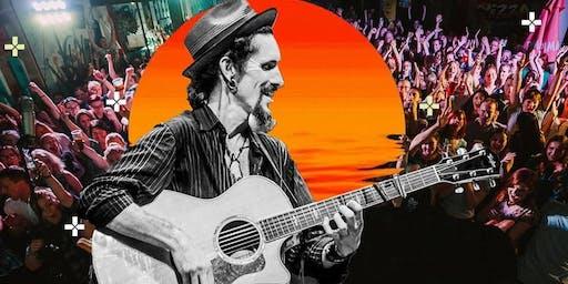 Murray Kyle Live Concert + Liberator Street Parade
