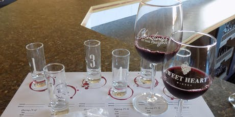 Sweet Heart Wine Blendings at the Preserve tickets