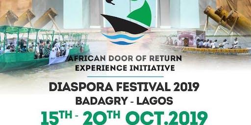 Door Of Return Festival 2019