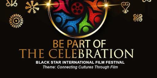 Black Star international film festival Closing Ceremony