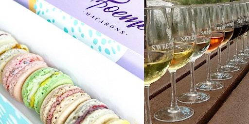 Wine & Macaron Pairing