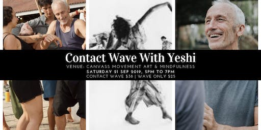 Contact Wave with Yeshi