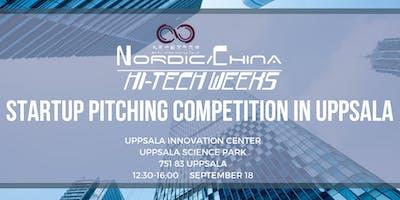 Nordic-China High Tech Weeks - Uppsala