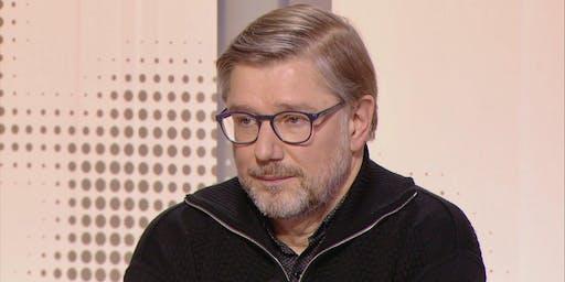 Jean Quatremer : conférence