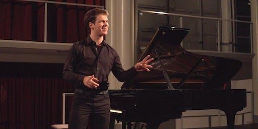 Alexandre Prévert : Stand-up musical