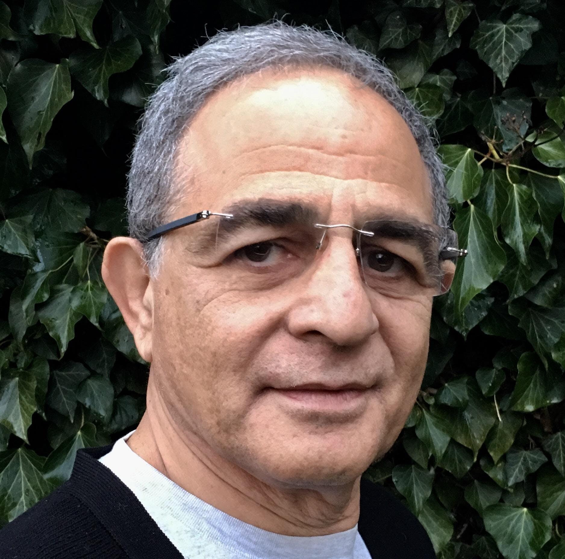 Henri Zaccai : Conférence Nucléaire: oui ou non merci?