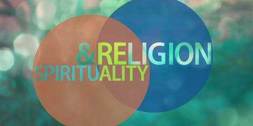 Spiritual But Not Religious (Free Event)