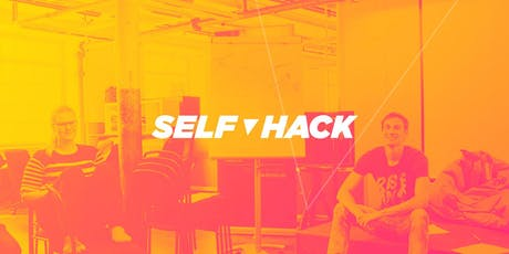 Self-Hack (Dare to learn side-event) tickets