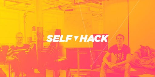 Self-Hack (Dare to learn side-event)