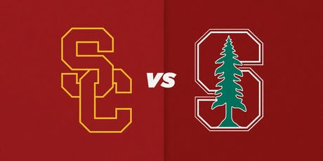USC vs Stanford 2019 Football Game Watch in Singapore tickets