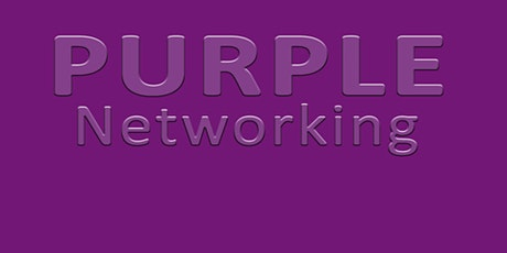 Purple Networking Guiseley ONLINE tickets