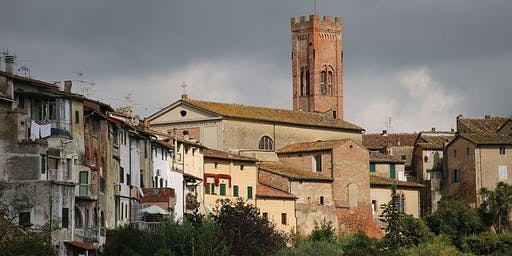 Visita guidata gratuita a Montopoli Val d'Arno (Pisa)
