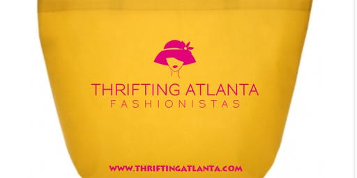October 26th Thrifting Atlanta Bus Tour