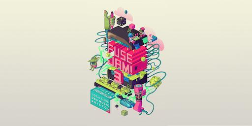 Fuse Jam #3 - Maps & Memories