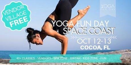 YogaFunDay tickets