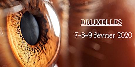 Séminaire en Iridologie Clinique à Bruxelles billets