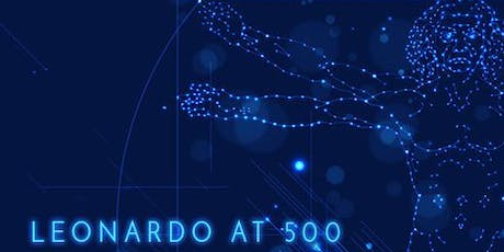 Leonardo at 500: Future of Healthcare Tickets