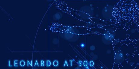 Leonardo at 500: Future of Healthcare tickets