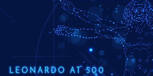 Leonardo at 500: Future of Healthcare