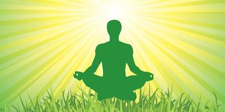 Darpan Community Yoga Class tickets