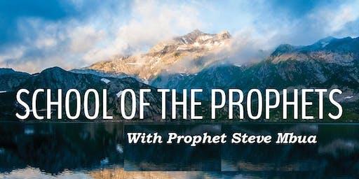 School of Prophets In Austin TX