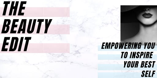 The Beauty Edit 2019