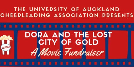 The University of Auckland Cheerleading Association Presents: Movie Night! tickets