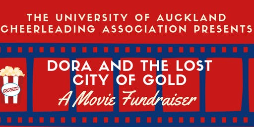 The University of Auckland Cheerleading Association Presents: Movie Night!