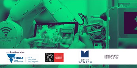 futuremap® — Future-proofing Australian SMEs tickets
