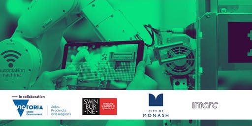 futuremap® — Future-proofing Australian SMEs