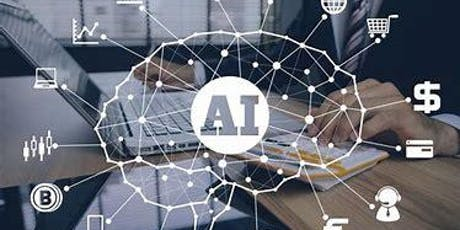 Global Business Pioneer for New A.I. Tech Business tickets