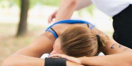 Providence After Work with Swarovski/Healing Thai Massage RI {FREE Raffle} tickets