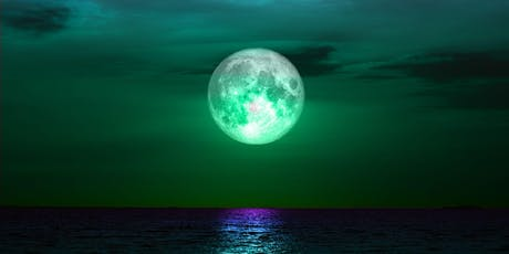 FREE Powerful New Moon Meditation for Manifesting Abundance, Love & Courage tickets
